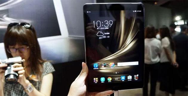 Asus ZenPad 3S 10, tablet Android che sfida iPad