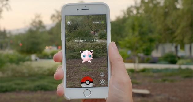 Pokemon Go: 200 milioni di dollari di ricavi nel primo mese