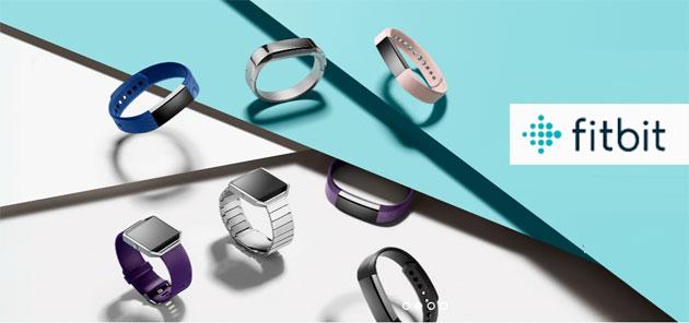 Fitbit domina il mercato dei Wearable per salute e fitness