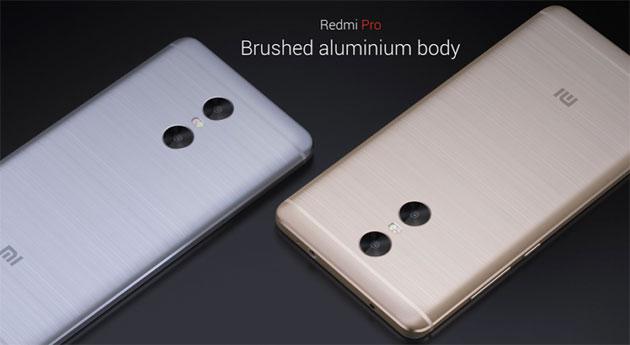 Xiaomi potrebbe produrre un Redmi Pro Mini con display da 5.2 pollici
