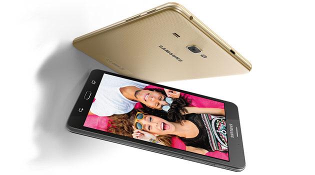 Samsung Galaxy J Max, grande smartphone da 7 pollici