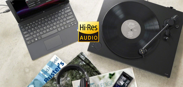 Hi-Res: la differenza con audio in Alta Risoluzione si sente, studio rivela