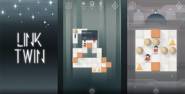 Samsung Link Twin, primo gioco esclusivo per dispositivi Galaxy