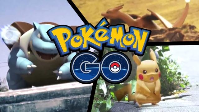 Pokemon Go, come giocare risparmiando batteria