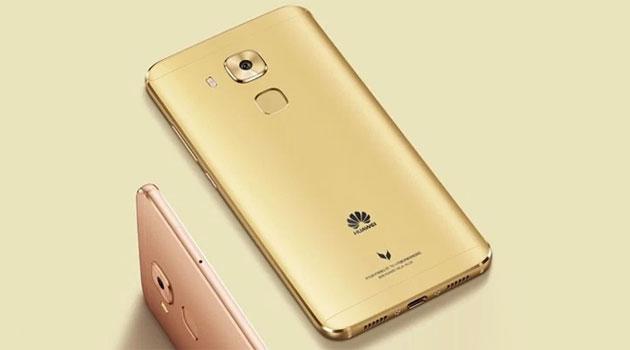 Huawei Maimang 5 ufficiale, Android di fascia media potente