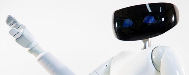 R1, il robot domestico umanoide