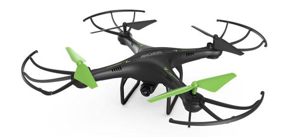 Archos Drone presentato a IFA 2016, in Italia da Ottobre