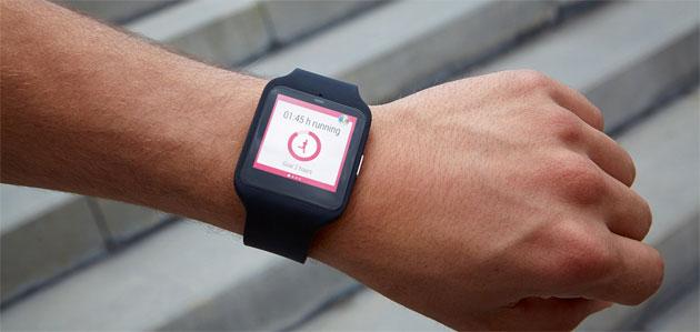 Sony SmartWatch 4 con Android Wear 2: quali novita' aspettarsi
