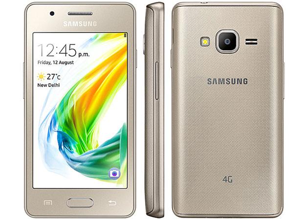 Samsung Z2, ufficiale il terzo smartphone Tizen