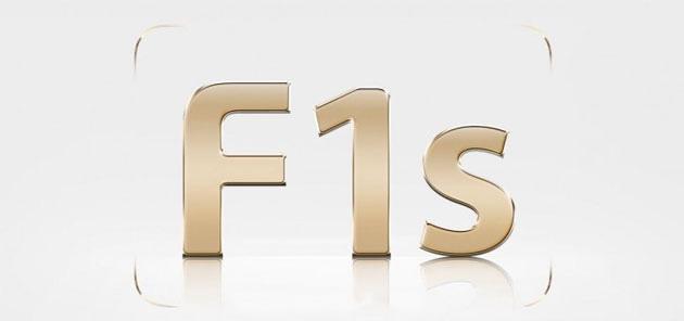 Oppo F1s ufficiale con selfiecamera da 16MP e scanner di impronte digitali