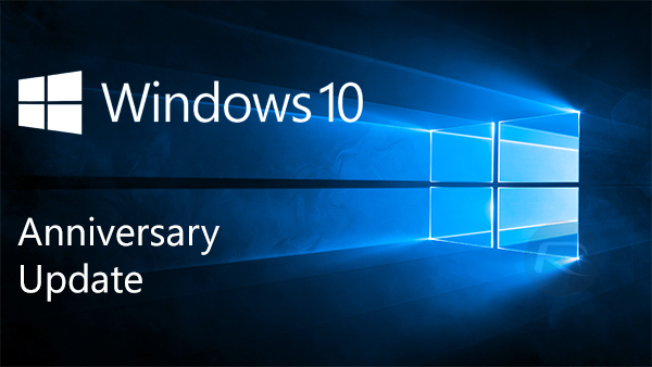 Windows 10 Anniversary Update: Ecco le nuove funzioni di Windows 10