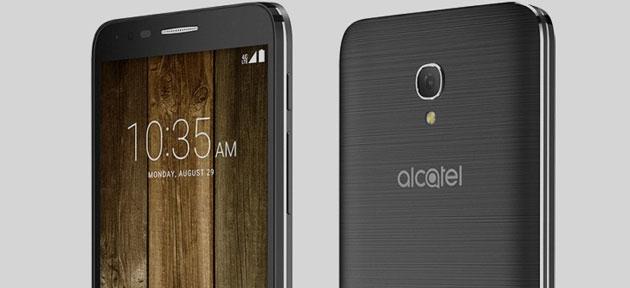 Alcatel Tru e Fierce 4, smartphone Android con l' essenziale ad un piccolo prezzo