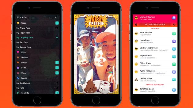 Facebook chiude Lifestage, app per comunicare attraverso i video