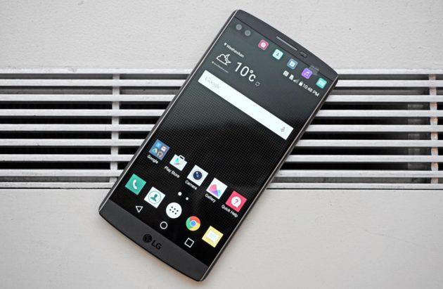 LG V20 - audio Hi-Fi, grazie ad un Quad DAC a 32-bit
