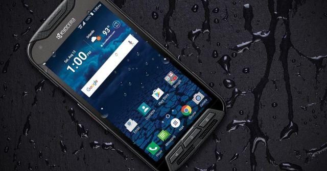 Kyocera DuraForce Pro: Smartphone Rugged Doppia Fotocamera e caratteristiche interessanti