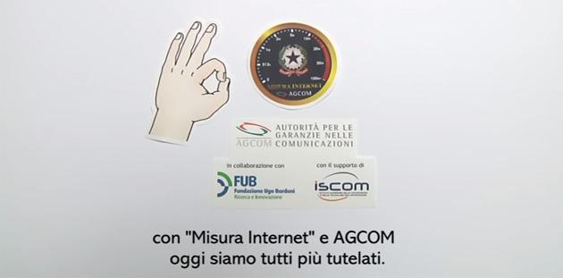 Ne.Me.Sys, nuovo Misura Internet per testare connessioni ADSL e Fibra