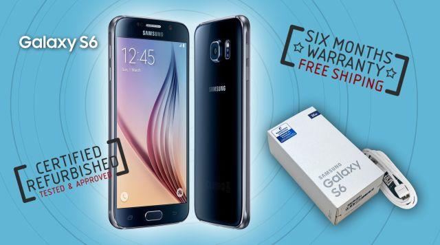 Samsung: Programma ufficiale di Smartphone ricondizionati anche in Italia