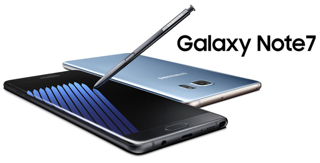 Samsung Galaxy Note 7, la nuova S Pen