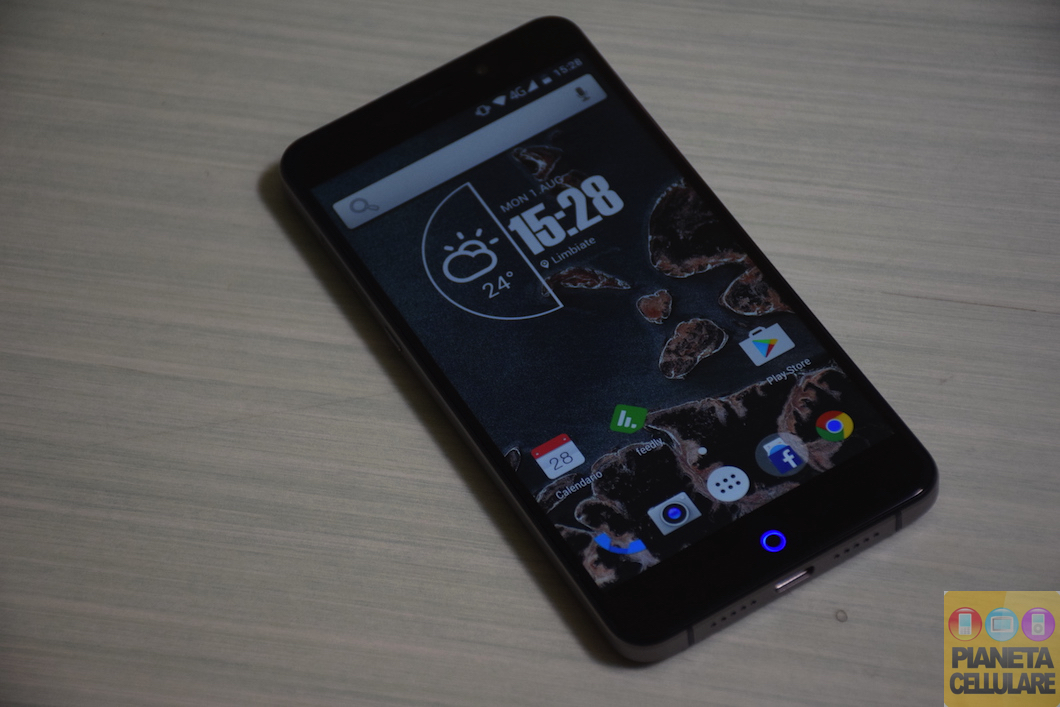 Recensione Umi Super, Android Cinese pronto per l'Italia