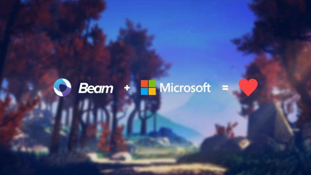 Microsoft introduce Live streaming interattivo su Beam su Xbox per sfidare Twitch e YouTube