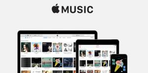 Apple Music per Android 2.5 introduce diversi miglioramenti
