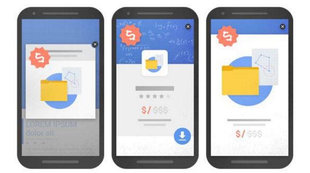 Google contro i siti mobile con annunci invadenti