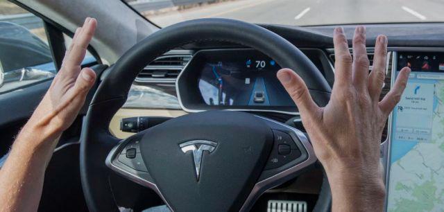 Ford: Auto a guida automatica entro il 2021
