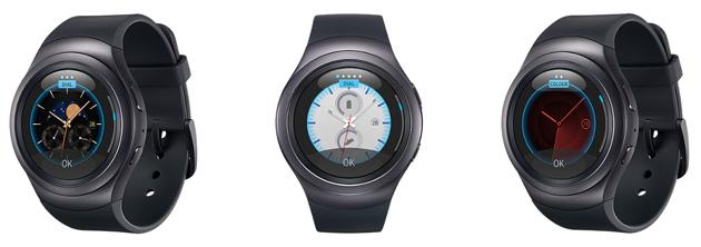 Samsung Gear S2, come associare lo smartwatch allo smartphone
