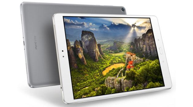 Asus ZenPad 3S 8.0, nuovo tablet della famiglia ZenPad 3