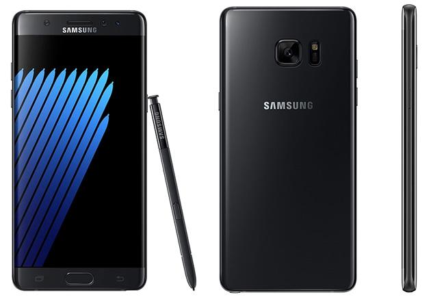 Samsung Galaxy Note 7: Versione da 6 GB di Ram forse solo per mercato Asiatico