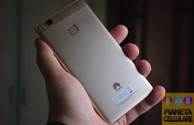 Huawei P9 Lite si aggiorna con diversi bug fix