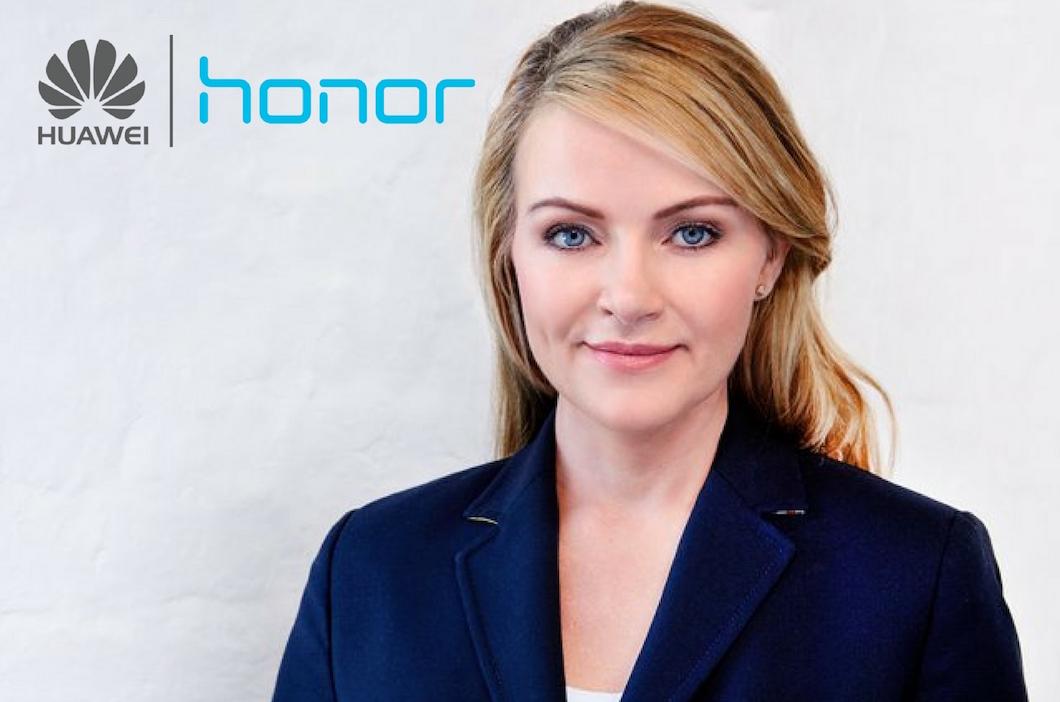 Eva Wimmers nominata presidente di Honor Europa