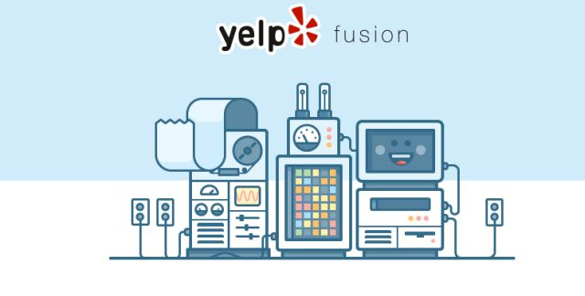 Yelp apre agli sviluppatori con Yelp Fusion per fornire dati e contenuti