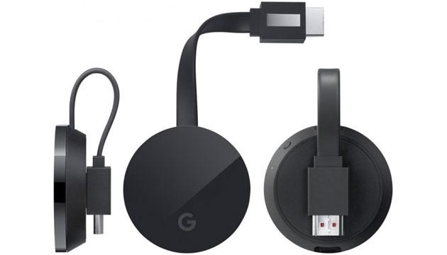 Recensione Chromecast Ultra: 4K, Dolby Vision e HDR, WiFi e Ethernet. Vale la pena acquistarlo?