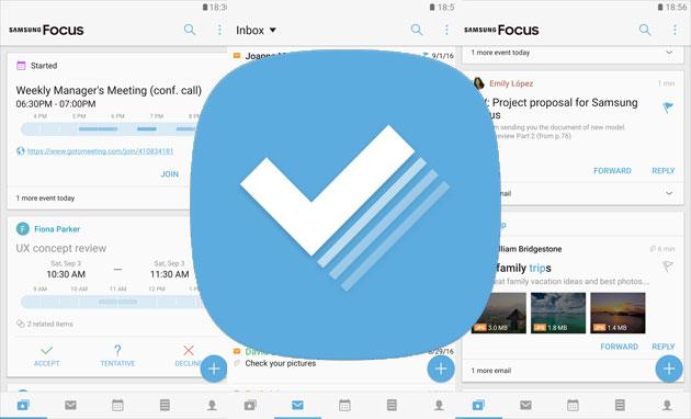 Samsung Focus, supporto ufficiale terminato ma resta disponibile per gestire Mail, Calendario, Attivita' e Contatti