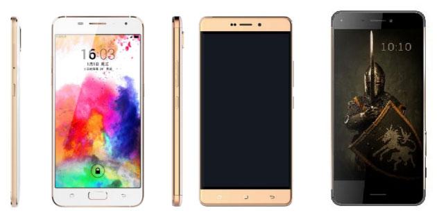 Hisense C30, A1, E76 nuovi smartphone Android presentati a IFA 2016