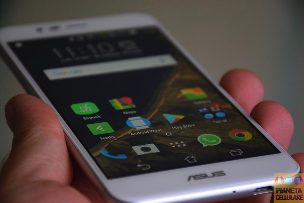 Asus Zenfone 3 Max, la Recensione
