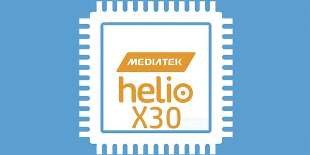 MediaTek Helio X30, chip deca-core costruito da TSMC con processo 10nm