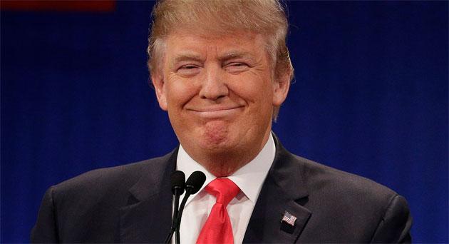 Donalt Trump accusa Google di favorire Hillary Clinton nelle Ricerche