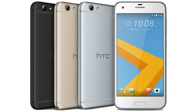 HTC One A9s presentato a IFA 2016