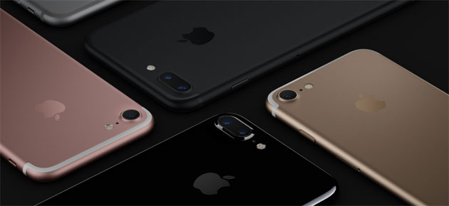 Apple punta a vendere 100 milioni iPhone 7 entro fine 2016