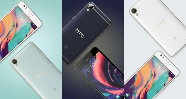 HTC annuncia Desire 10 Pro e Desire 10 Lifestyle