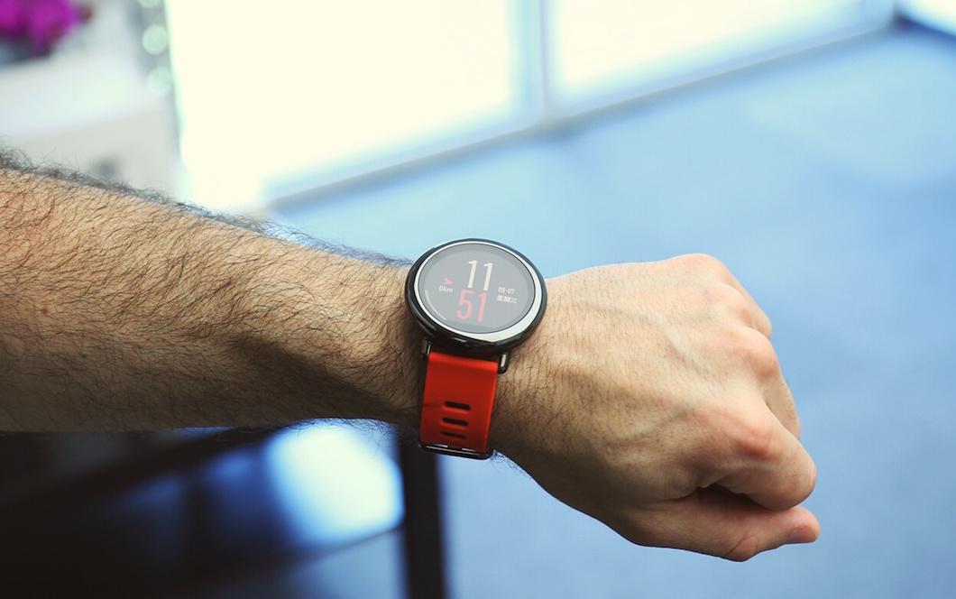 Xiaomi Amazfit in offerta a 118 euro in Italia, Smartwatch per Android ed iOS