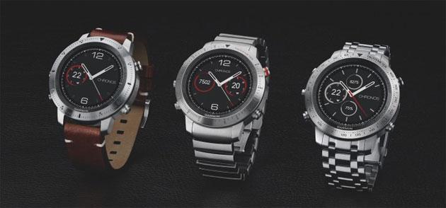 Garmin Fenix Chronos, completo e costoso smartwatch di fascia alta