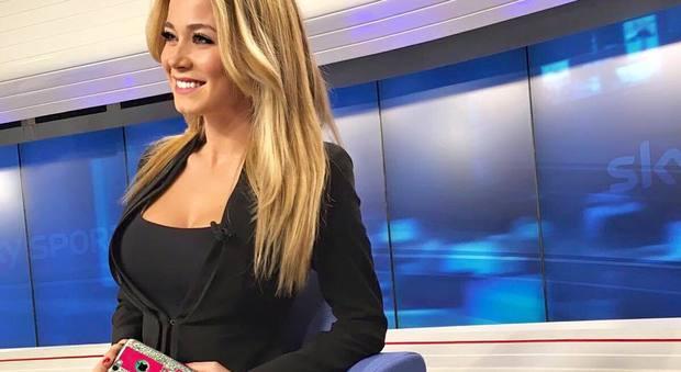 Diletta Leotta, foto hot in rete ma qualcosa non quadra