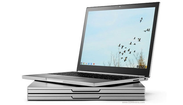 Pixel 3 possibile primo laptop Google con sistema Andromeda