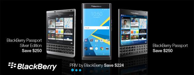Blackberry termina la produzione di telefoni