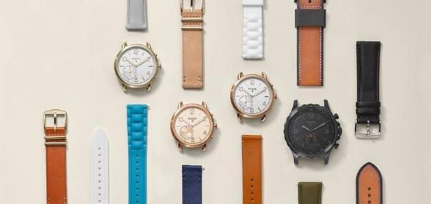 Foto Android Wear 2: nuovi smartwatch da LG, Huawei, Movado e altri partner Google nel 2017