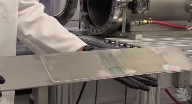 Display idrofobico nei prossimi Samsung Galaxy