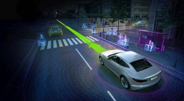Auto a Guida autonoma, cosa sono i livelli 1, 2, 3, 4 e 5